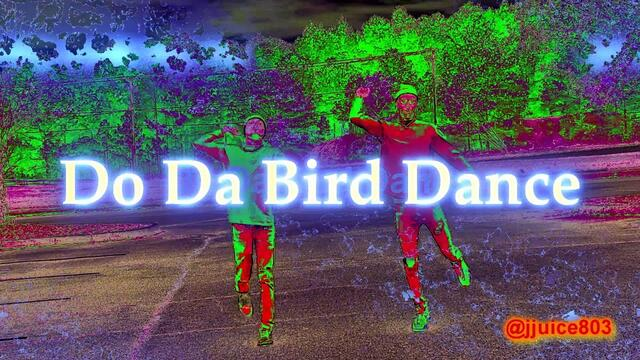 J.Juice  Official Do Da Bird Dance