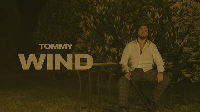 TOMMY - WIND (prod. von Beataura) [Official Video]
