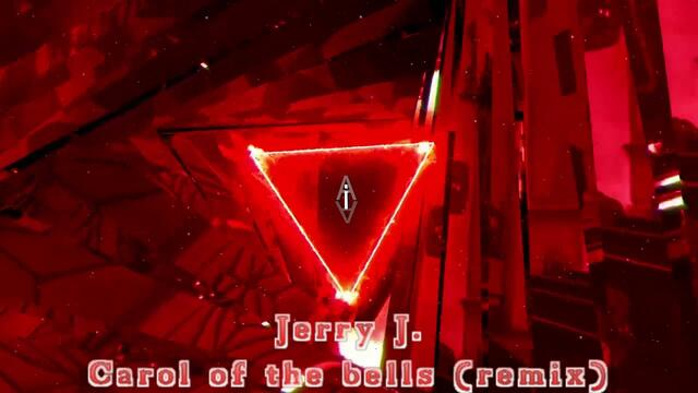 Jerry J. - Carol of the bells (cover)