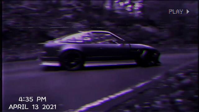 SAD VHS DRIFT EDIT #1
