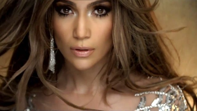 Jennifer Lopez ft. Pitbull - On The Floor