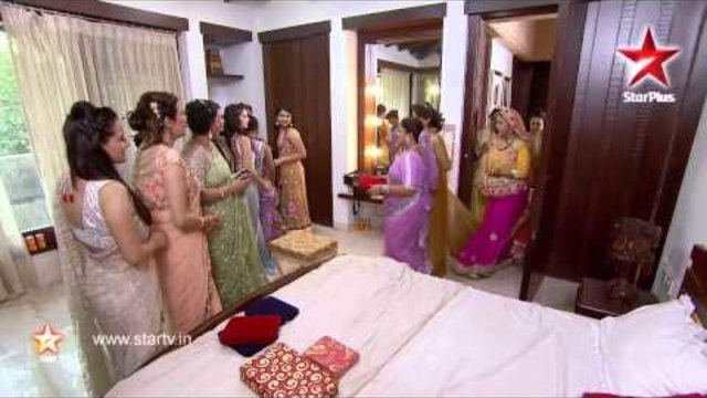 За Коледа - Yeh Rishta Kya Kehlata Hai - 13th December 2014 : Ep 1615