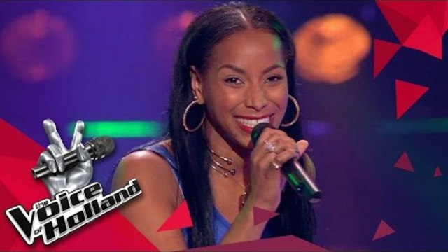 Josephine Rojer – Love Yourself (The Blind Auditions | The voice of Holland 2016)