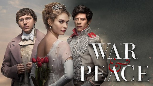 War and Peace - Season 1 / Война и мир - S01E05 (BGAUDiO-SiSO)