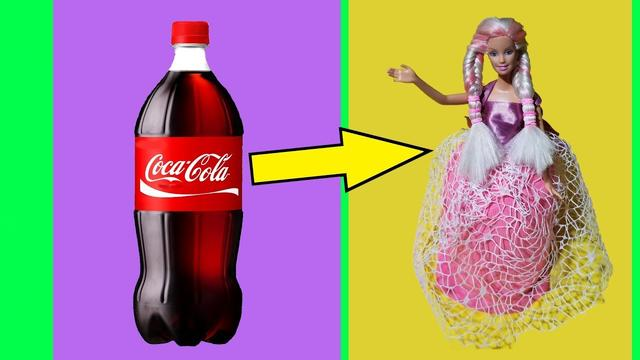HOW TO USE COCA COLA IF YOU ARE A GIRL